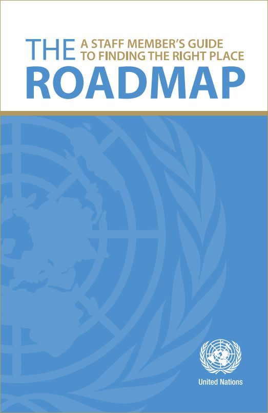UN Staff Roadmap
